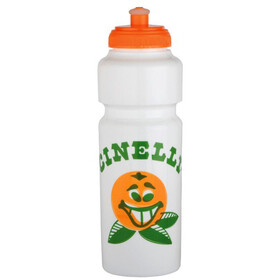 Cinelli Barry Mcgee Bidon 750ml oranje/wit